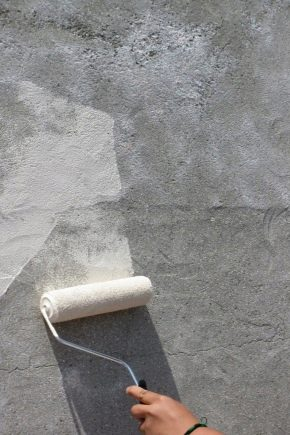 Акриловая грунтовка глубокого проникновения: для чего нужна и технология нанесения